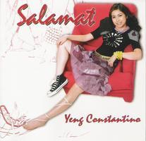 Salamat album by Yeng Constantino