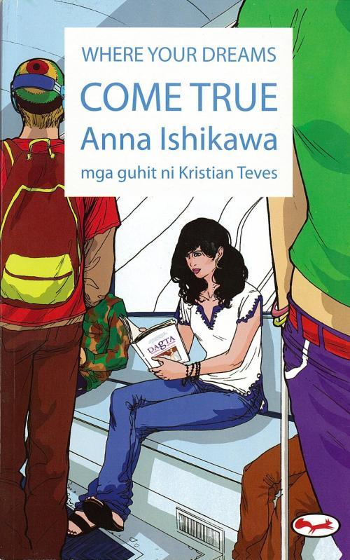 Where Your Dreams Come True ni Anna Ishikawa