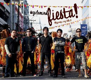 6cyclemind's Fiesta album