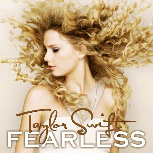 Fearless album by Taylor Swift