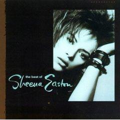 The Best of Sheena Easton album