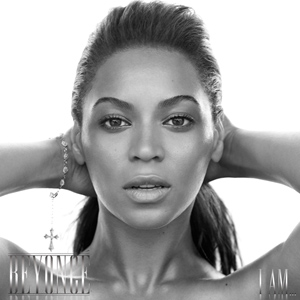 I am Sasha Fierce album of Beyonce Knowles