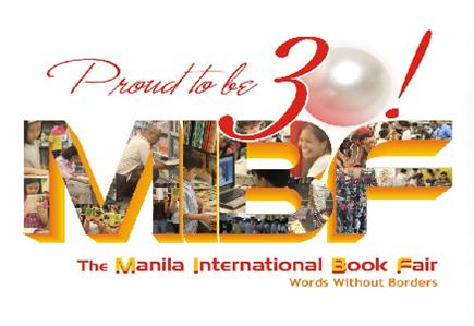 Manila International Book Fair '09