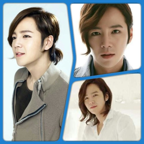 Jang Geun-suk